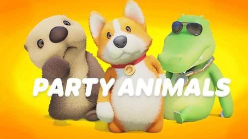 【寅子TV】全程爆笑《动物派对》(求蕉易)