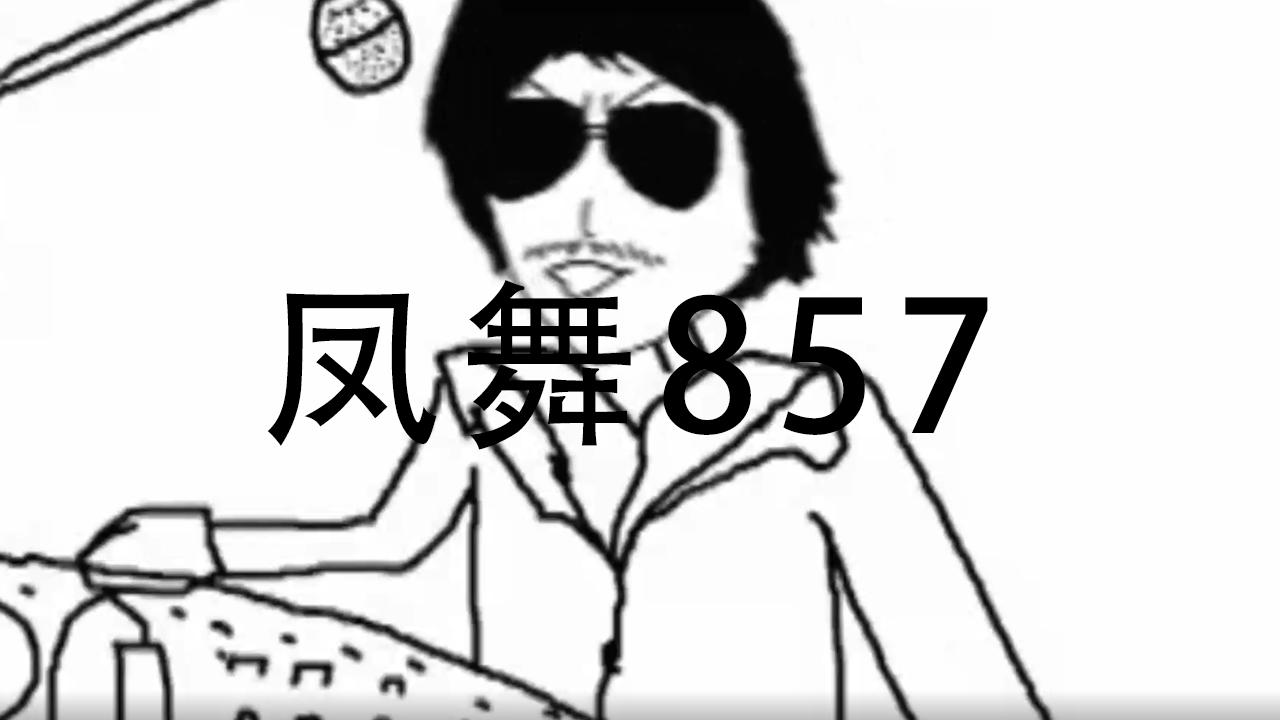 凤舞857