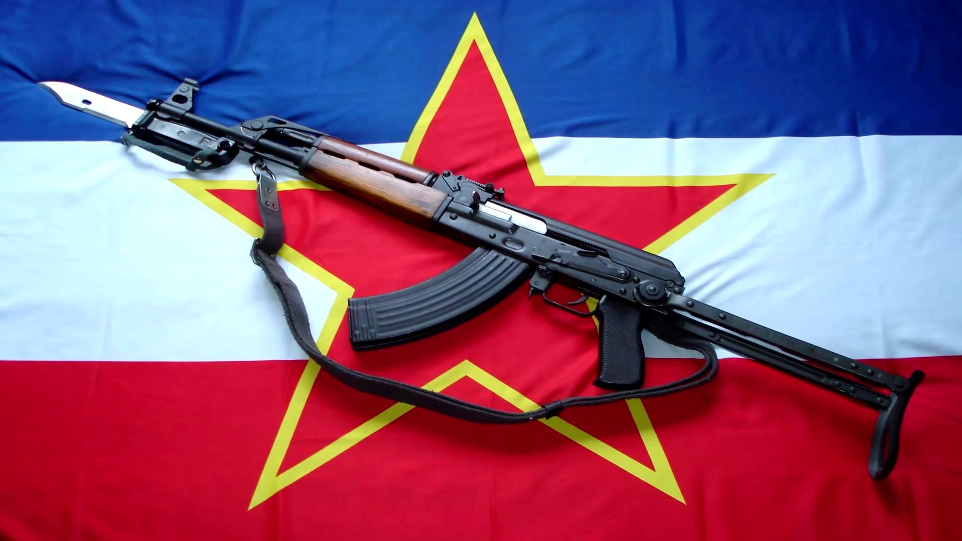 【GETchan】南斯拉夫共产主义音乐一小时