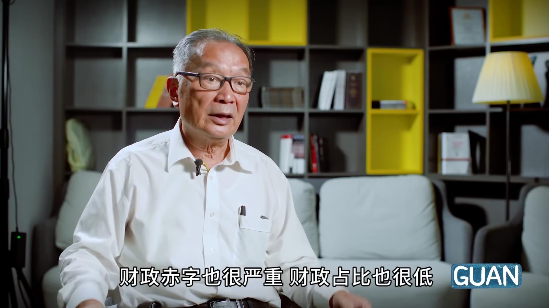 温铁军:中国被美国扒了两层皮,还妄想中国做美国的助手?