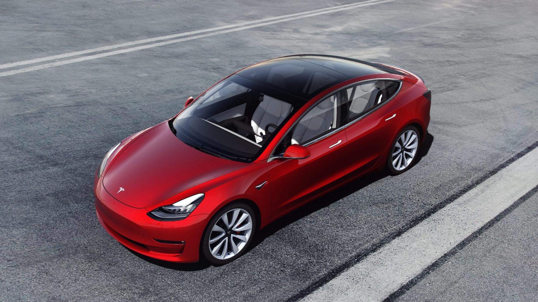 19.9万人民币的特斯拉Model 3,真的会有吗?