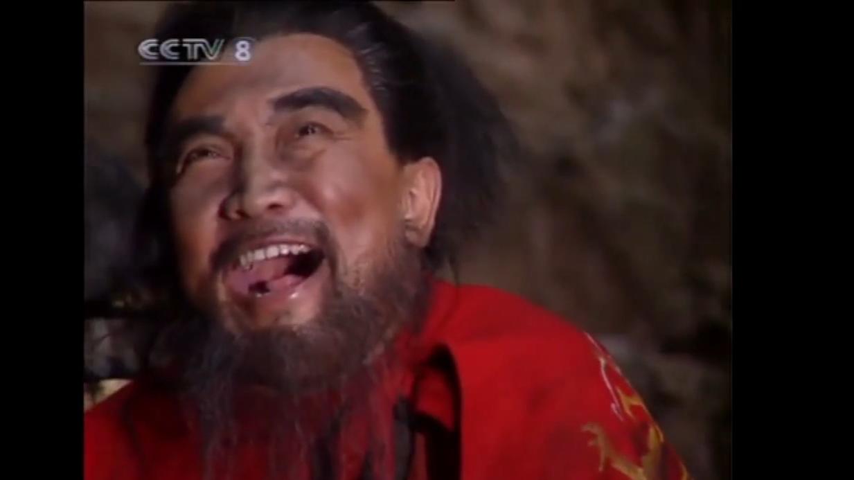 【补档】【三国笑传】你见过这么魔性的曹操吗?