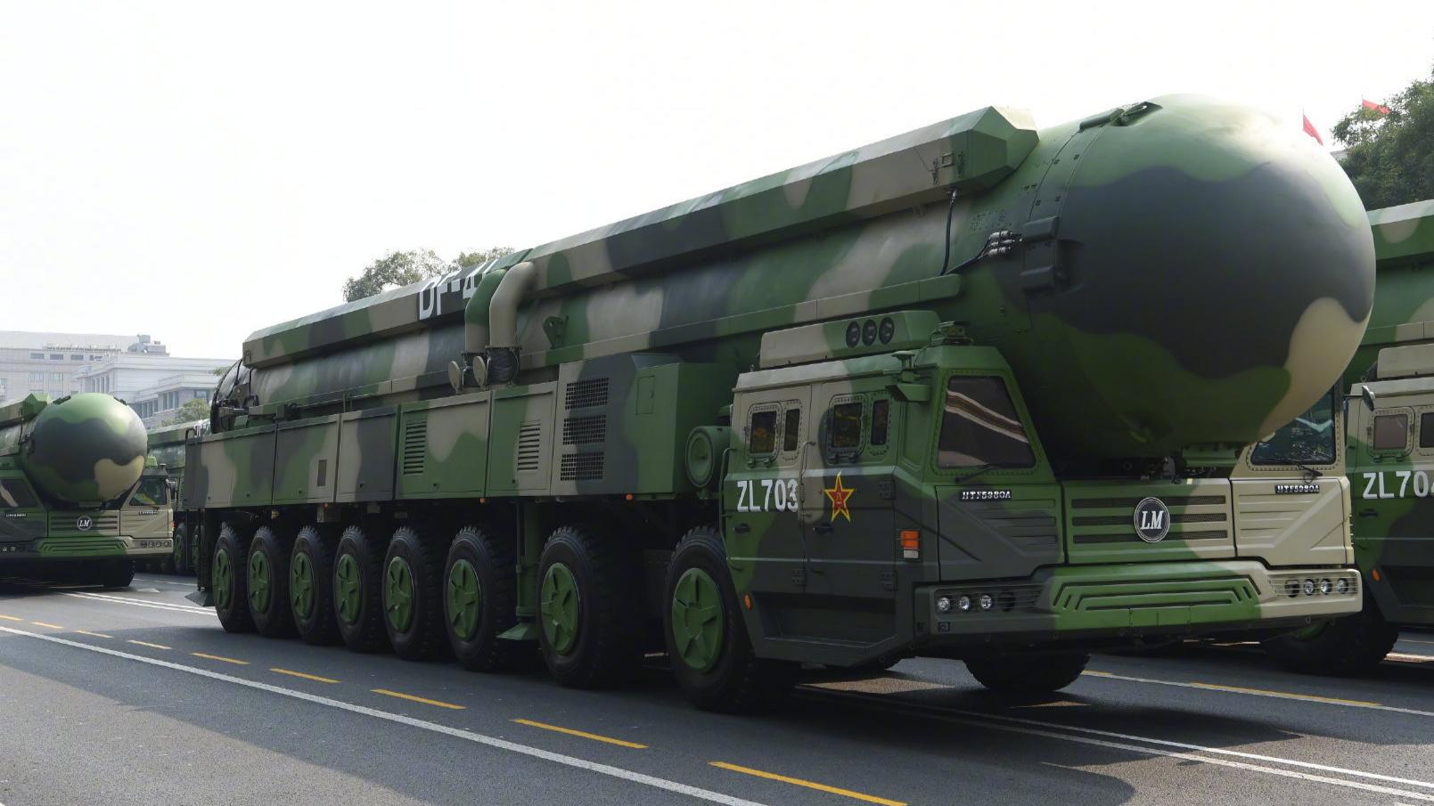 禁止核武器条约即将生效,联大众多国家签署,中美俄联手抵制!