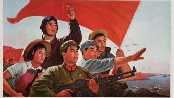 【红色警戒】用《红警》演习一场解放台岛:湾湾们准备好了吗?