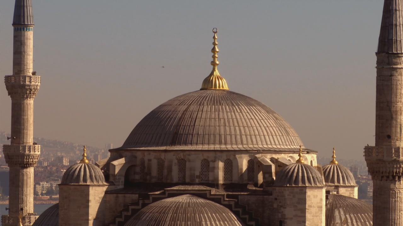 纪录片.BBC.奥斯曼帝国:欧洲的穆斯林君主.2013[三集合并][高清][英字]