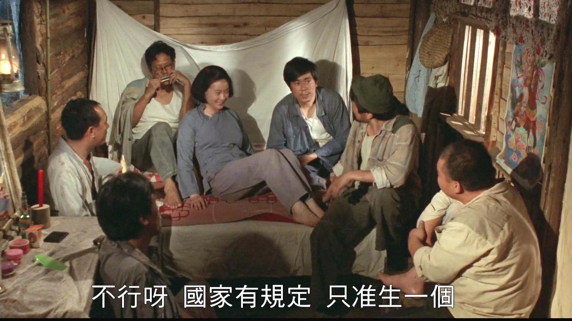 为让儿子娶妻,农妇以每斤12元的价格,把自己卖到深山,国产电影