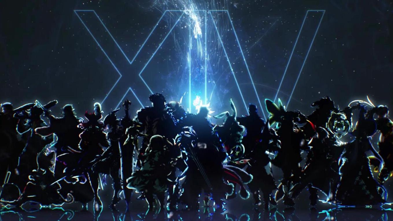 最终幻想14战斗职业三级极限技展示