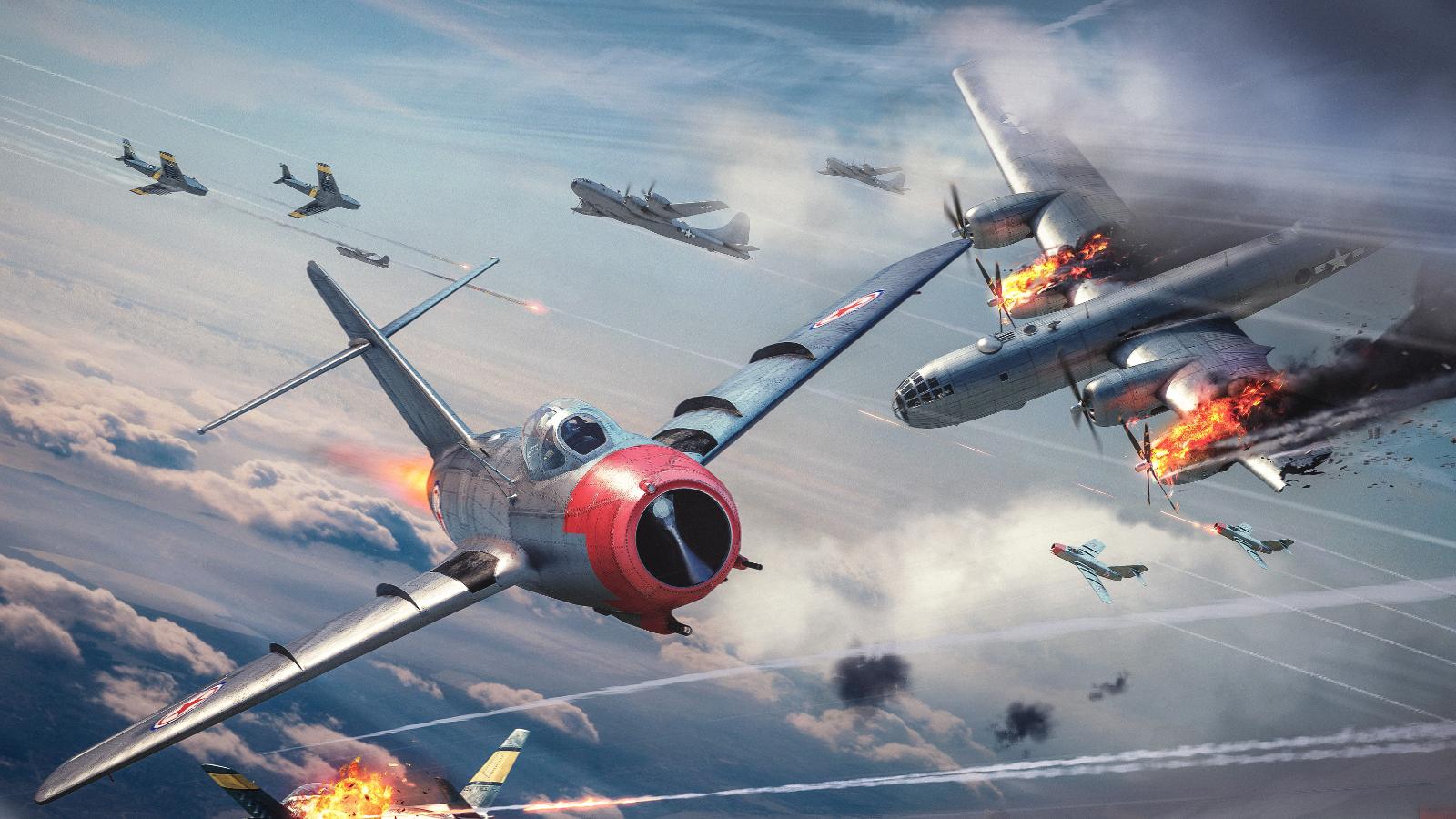 朝鲜战争时,为什么过了7个月才开始买飞机