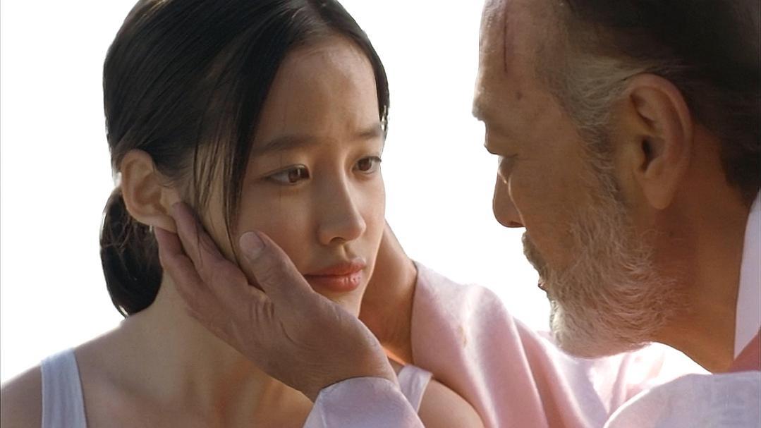 17岁少女嫁给70岁老汉,洞房夜令人窒息,韩国伦理电影《弓》