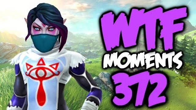 Dota 2 WTF Moments 372