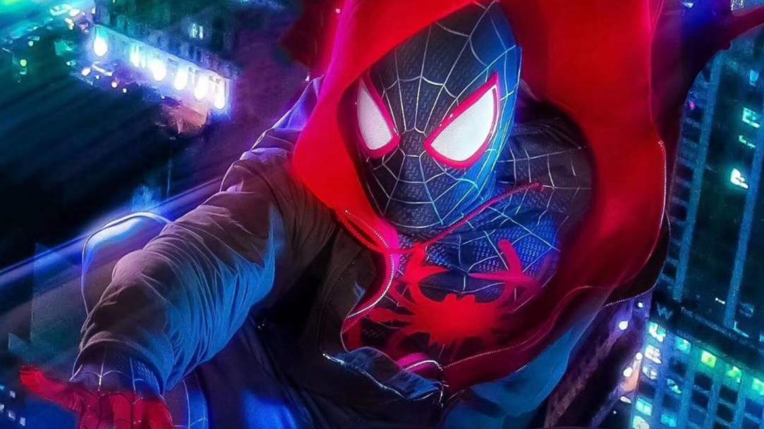 PS4《蜘蛛侠·迈尔斯》电影式剧情CG精剪版(分P长期更新)