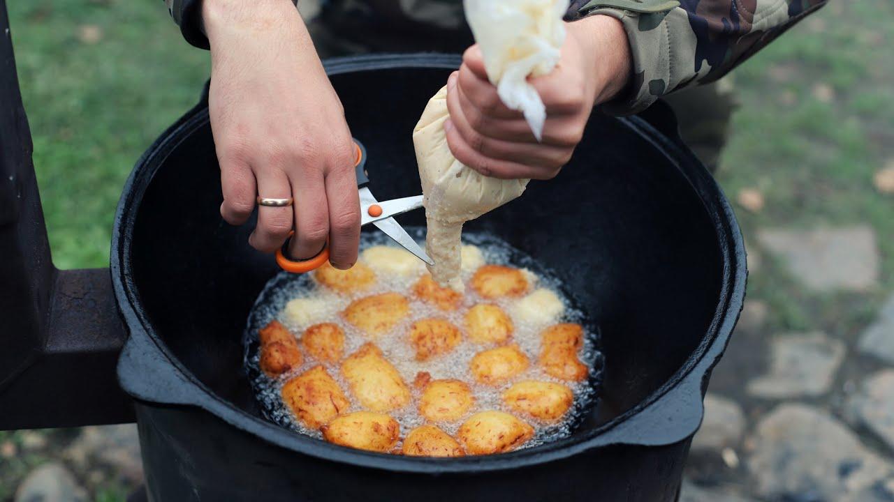 土豆饼最简单快速的做法,金黄酥脆,既能当零食又能当饭吃