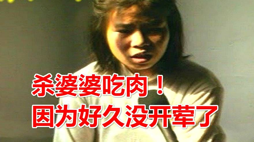 儿媳将婆婆分尸案:被骂害人精不满,分尸后将其蒸煮叫来丈夫一起喝汤!
