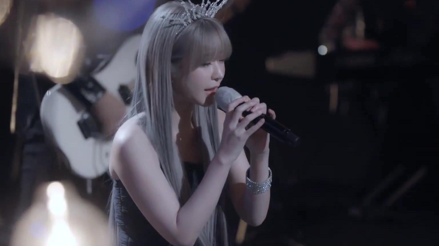 【Yurisa】韩服米哈游miHoYo崩坏3三周年线上演唱会-Yurisa部分