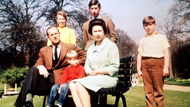 纪录片.BBC.英国王室.1969[生肉]