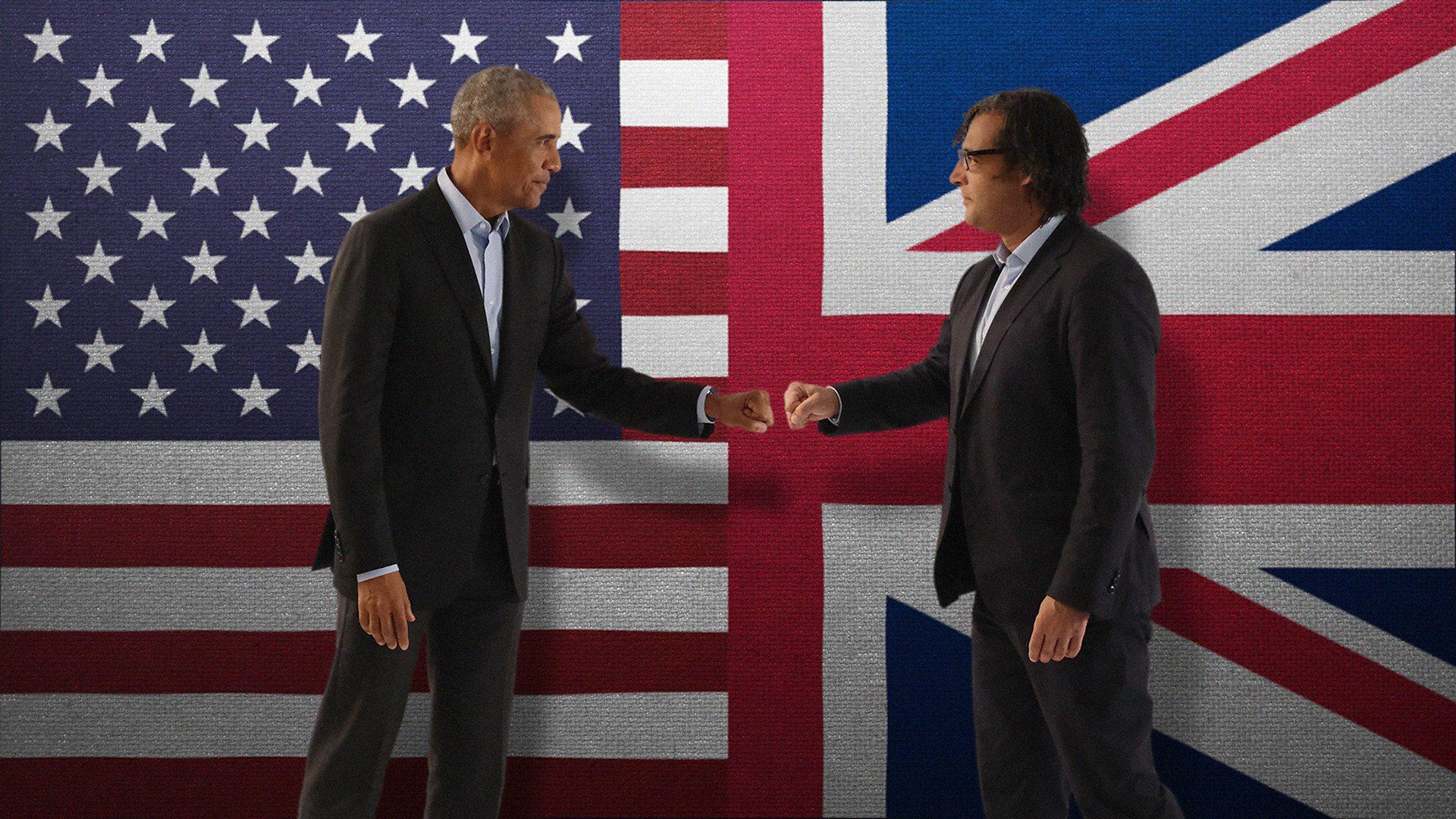 纪录片.BBC.奥巴马与历史学家.2020[高清][英字]
