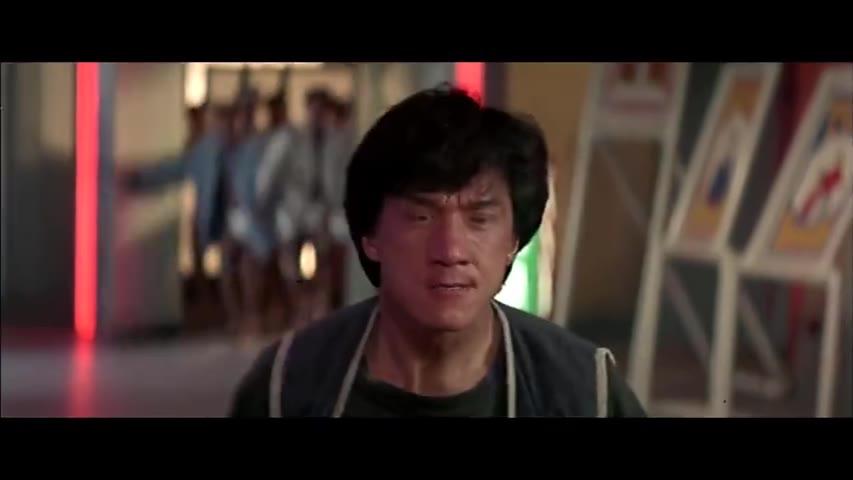 华语动作电影巅峰对决,这些佳片你都看过哪些!