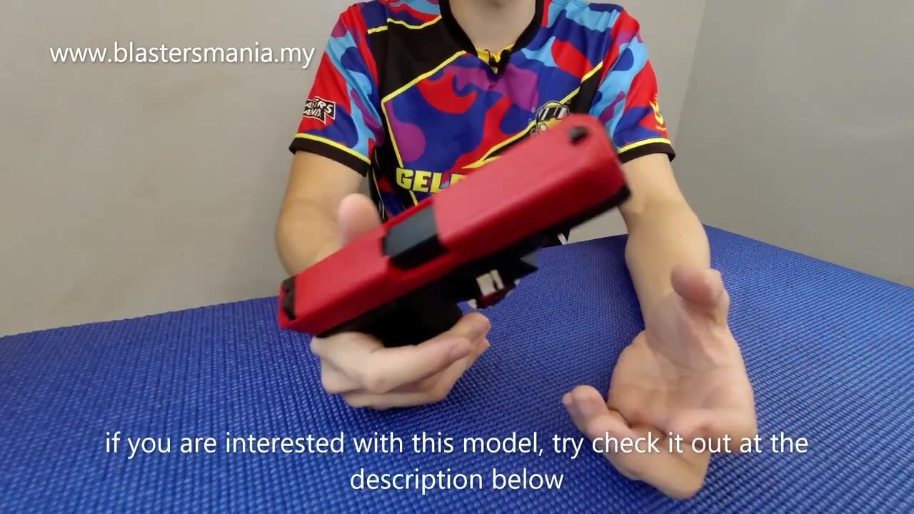 外国人的玩具——KUBLAI P3