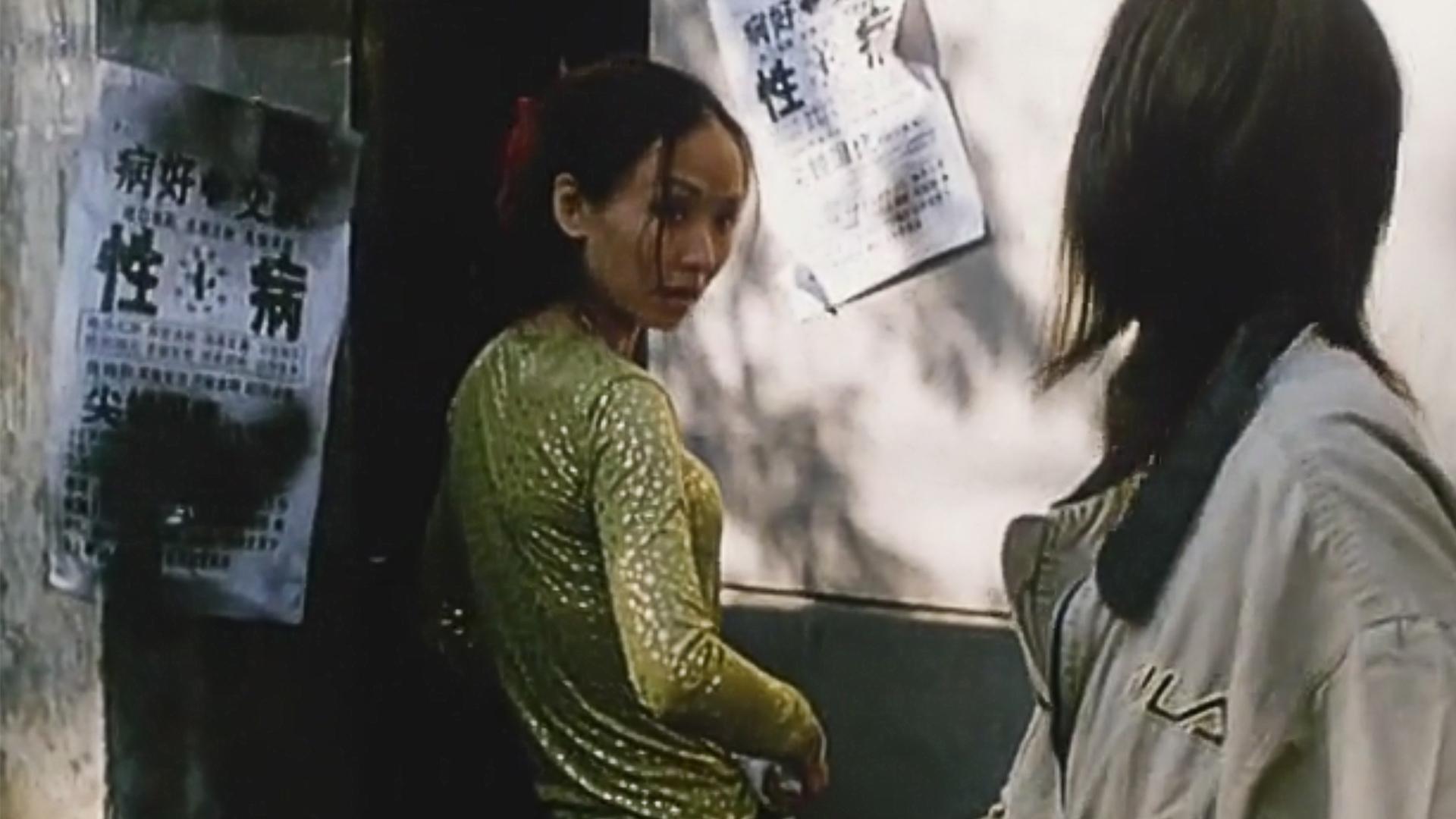 """一部充满""""禁忌""""的国产片,戛纳为女主单独设奖,却一直无法公映!《哭泣的女人》"""