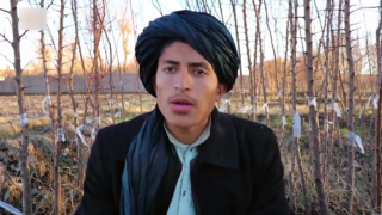 阿富汗村民痛苦回忆澳军暴行:冲我兄弟心脏开枪 还射中父亲头部