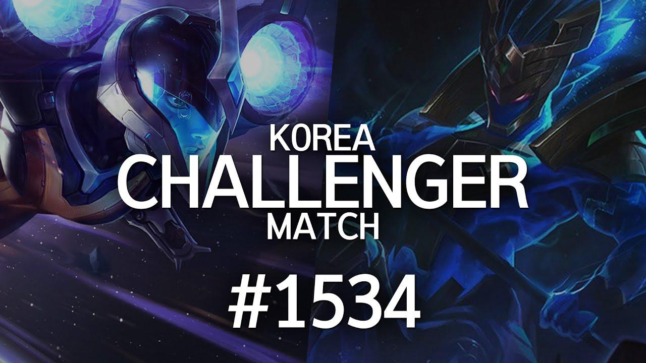 韩服最强王者菁英对决 #1534丨他就像个战神!