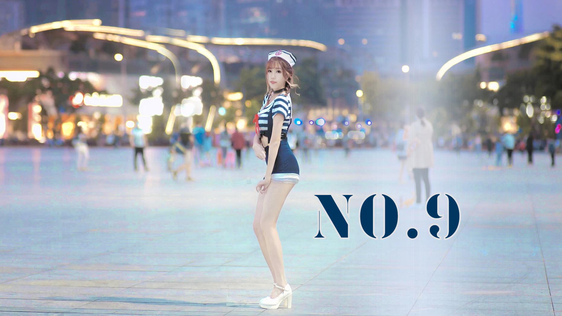 【梓未】T-ara-NO.9战歌起!