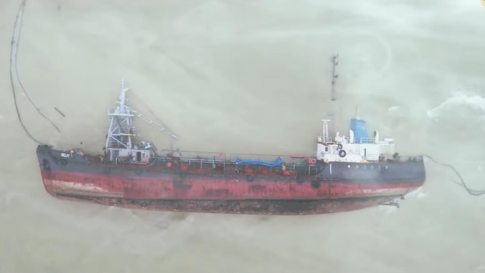 这艘在百慕大三角洲消失了100年的船,今天终于被人发现了
