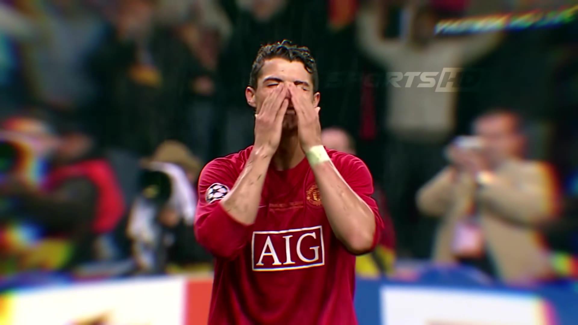 【足球】【点球失误】Unforgettable Penalty Misses