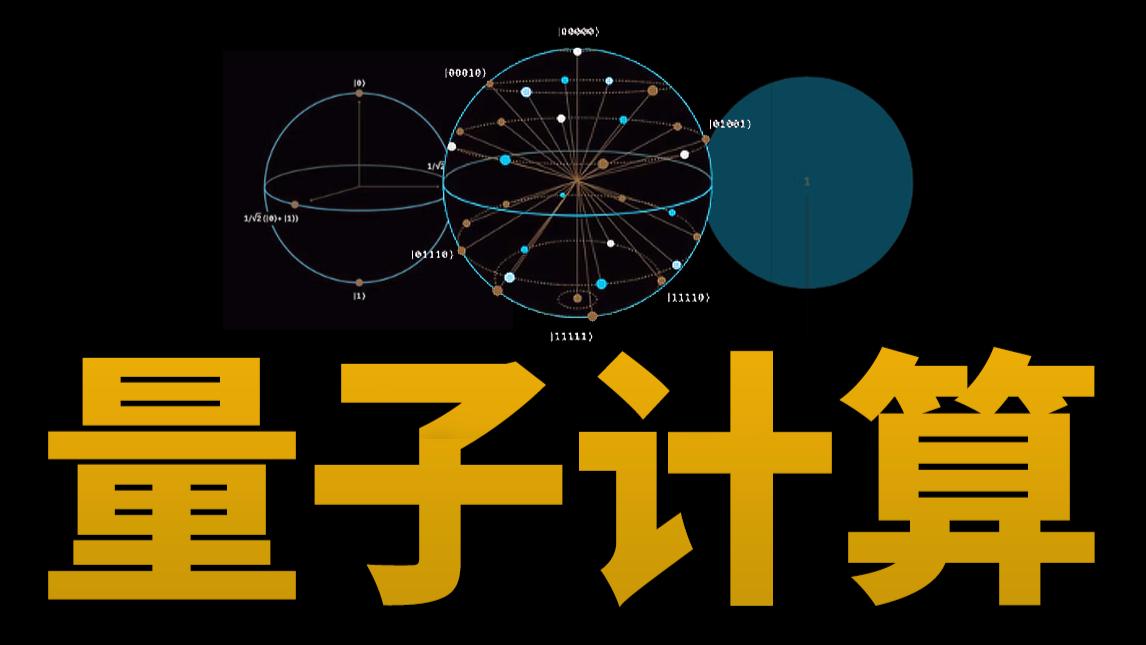 【基德】量子计算的解释,炒作和辟谣。九章的真正挑战和算力爆炸