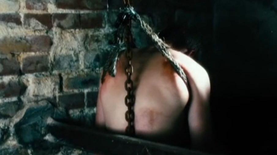 我心中最残酷的德国电影,删减大量违规镜头,却仍然揭露出血淋淋的现实