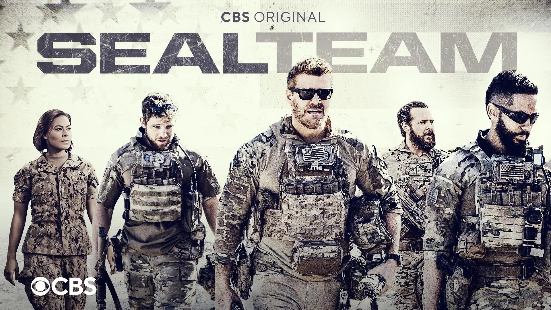 美剧《海豹突击队》(Seal Team)S04E1/2武器暨战术解析