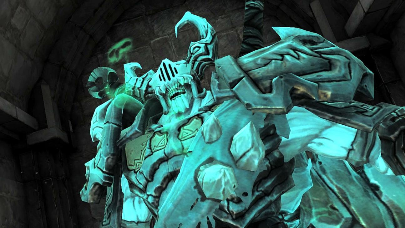 暗黑血统II-17-国王的领主三