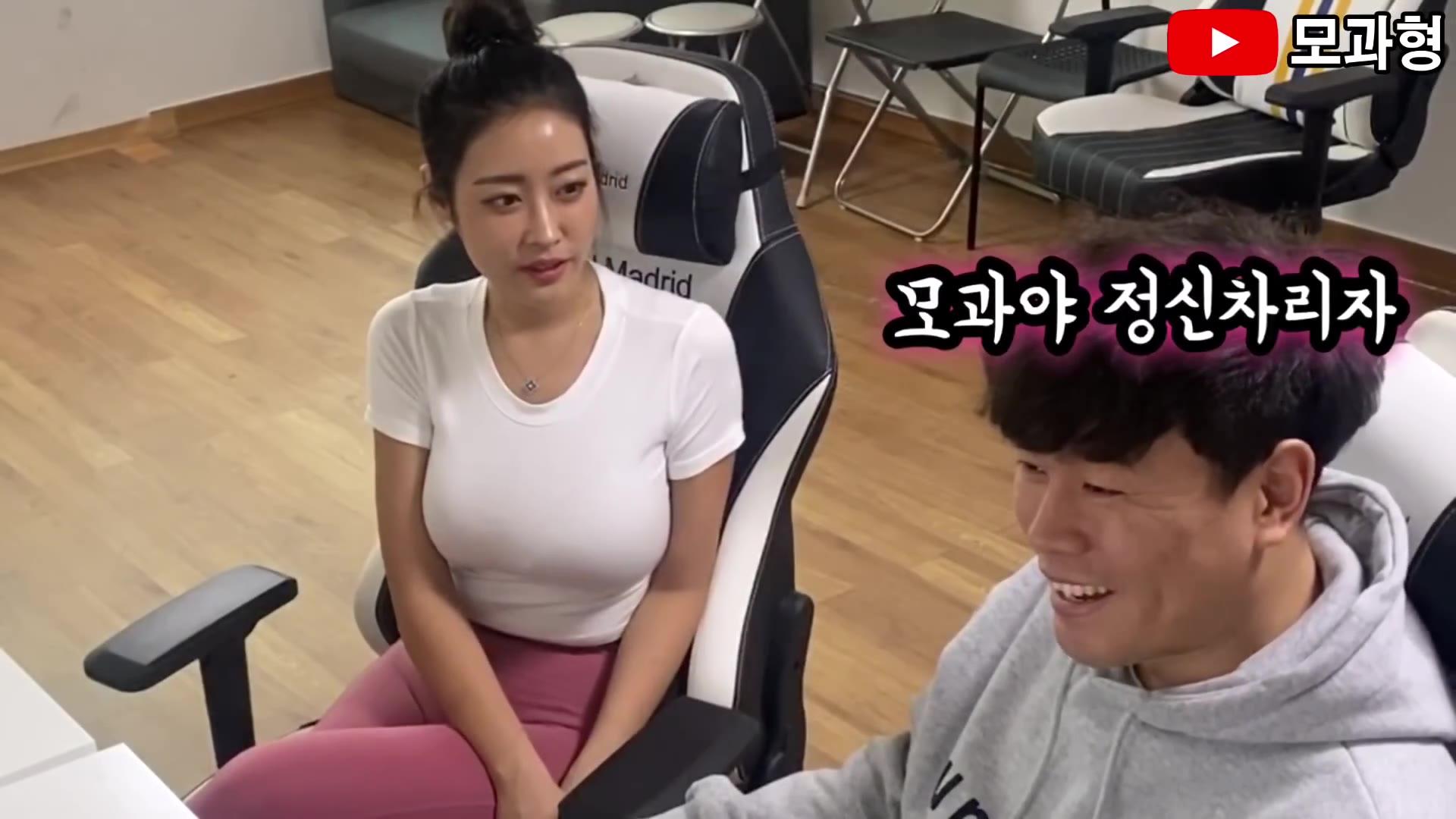 众所周知,只有韩语十级才能看懂这个视频~