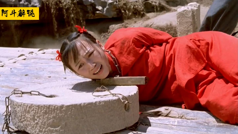 【阿斗】敢这么拍的国产战争片,这是第一部!以后很难拍出来了《红河谷》