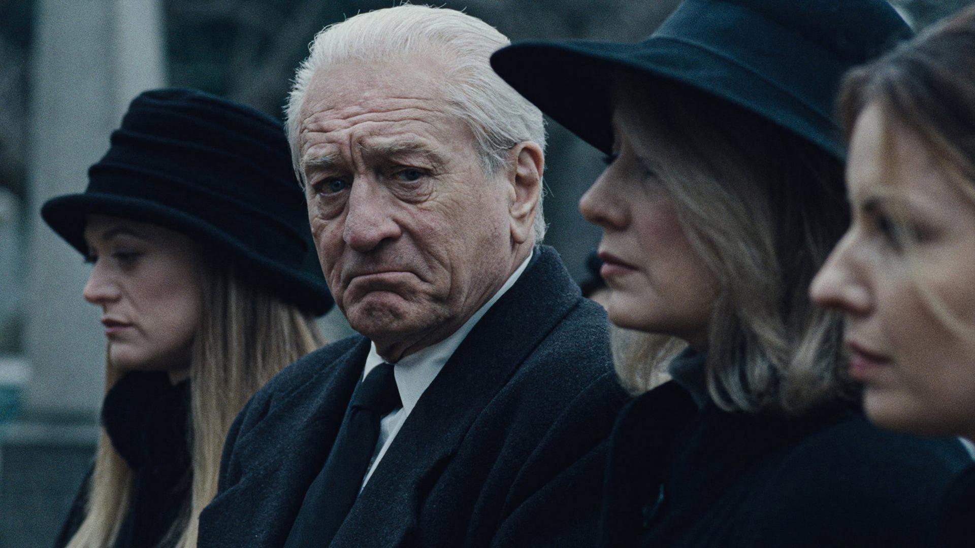 【独家】【何止电影】超强阵容,超高水准,实在想不出,有什么理由不看它《爱尔兰人》