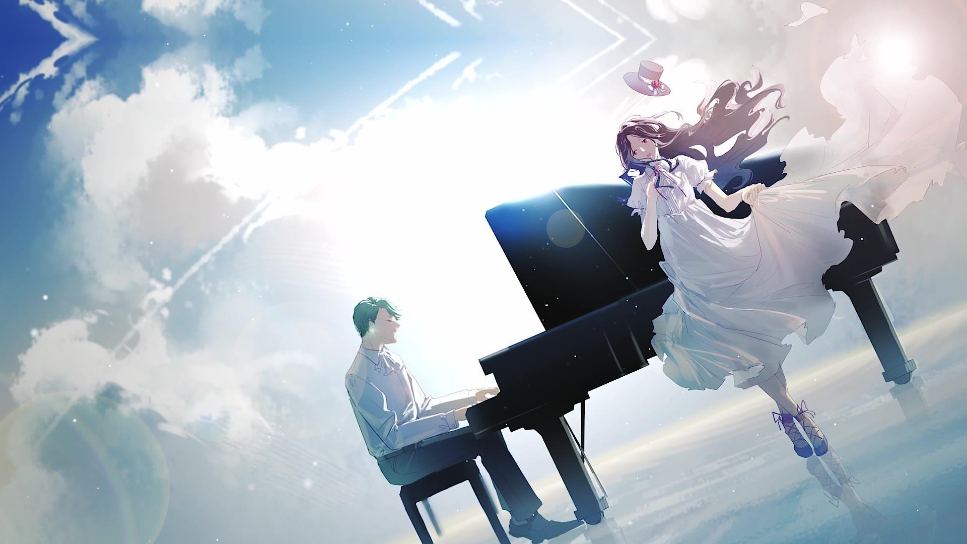 【陸RokuxCOKIE】ピアノ・レッスン【出道上春晚】
