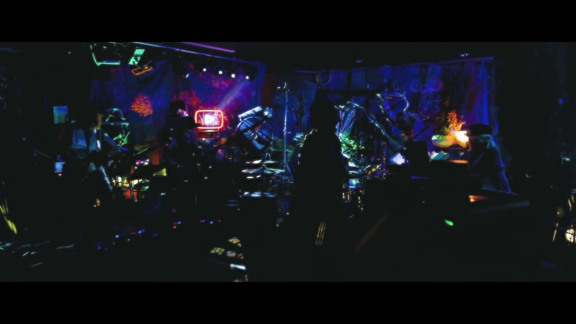 现场【Midnight Forever Live】ずっと真夜中でいいのに。