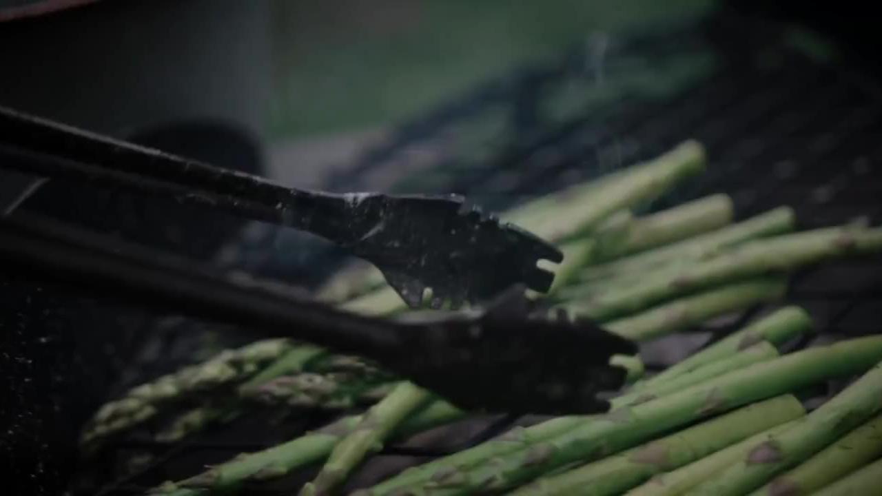 BAREBONES北邦丨多用的大火盆,以及户外美食制造者