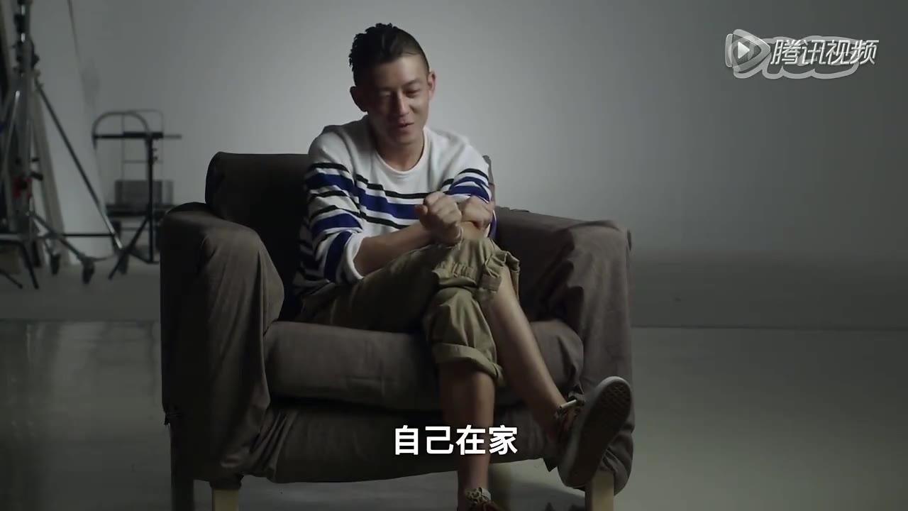 陈冠希纪录片《触手可及》
