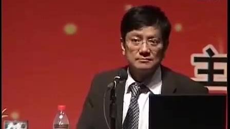 浙江大学郑强教授在九江学院演讲完整版