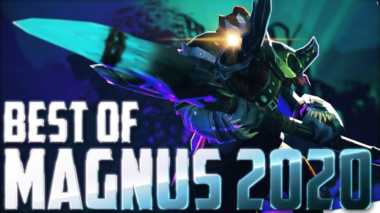 Symphony of Magnus - Best of 2020