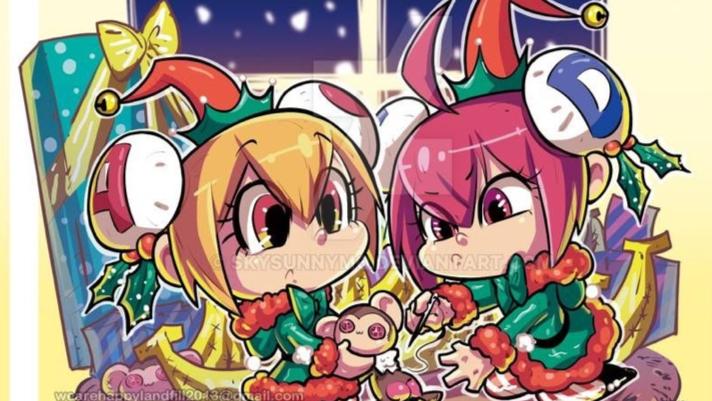 2020年最惨Acer合集【治愈】祝大家圣诞节快乐!