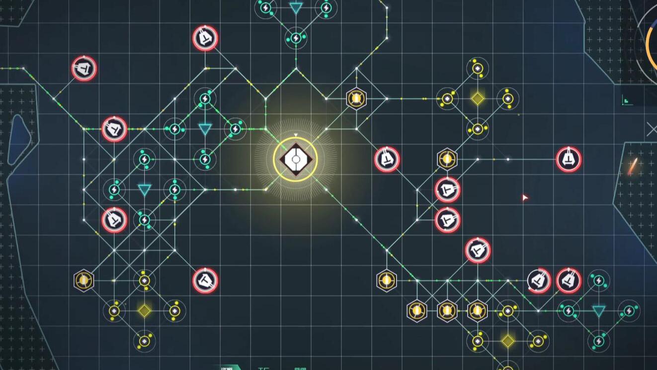 Babel最后的夜晚策略塔防试玩(一)