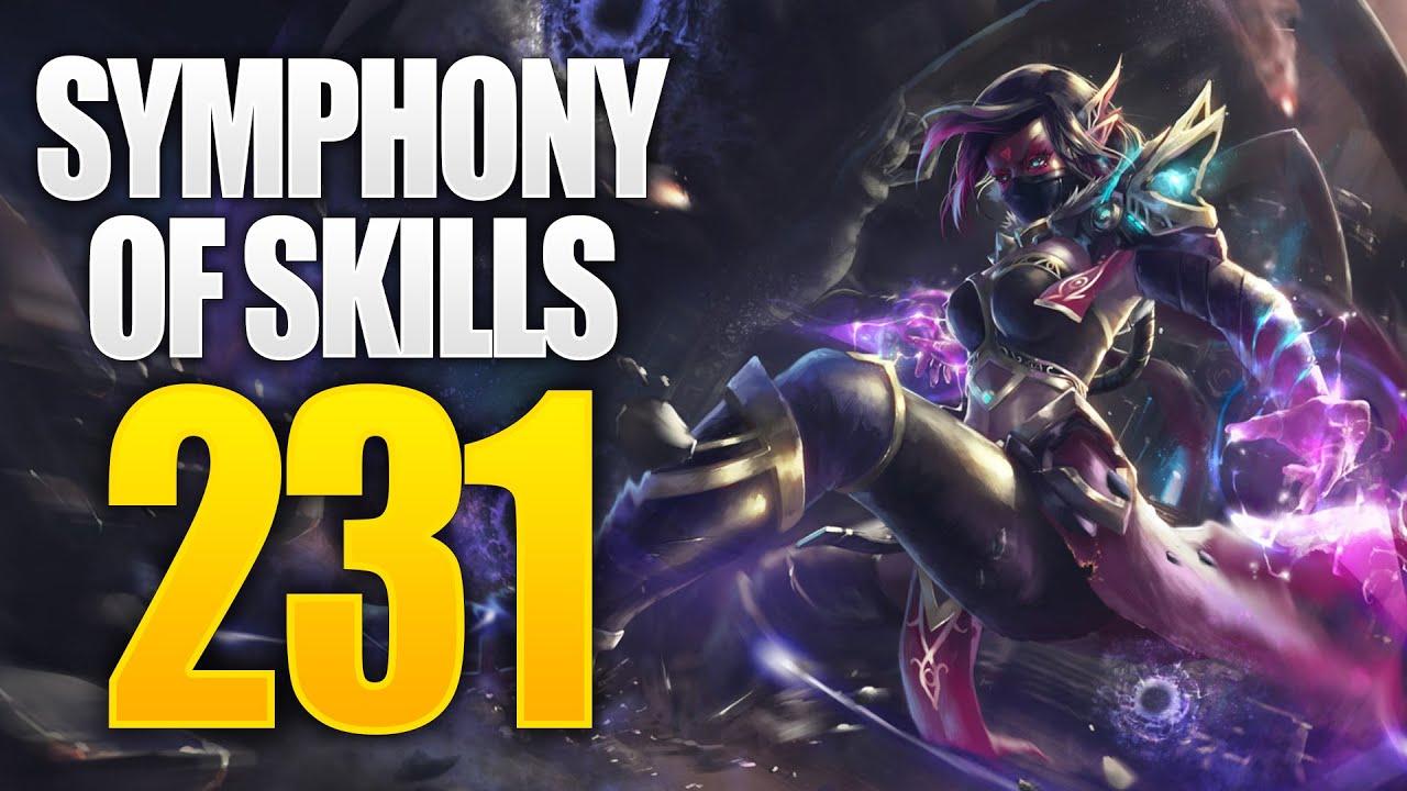 Dota 2 - Symphony of Skills 231