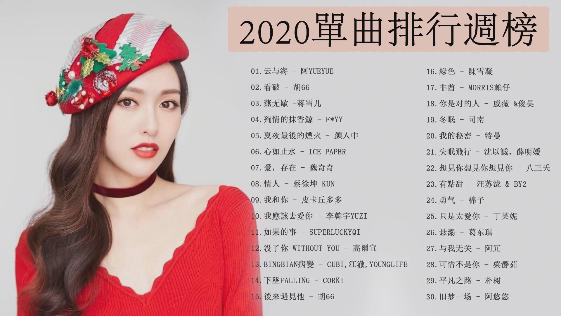 超好听的中文歌曲《抖音音乐》