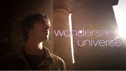 【纪录片.4K】宇宙的奇迹 02