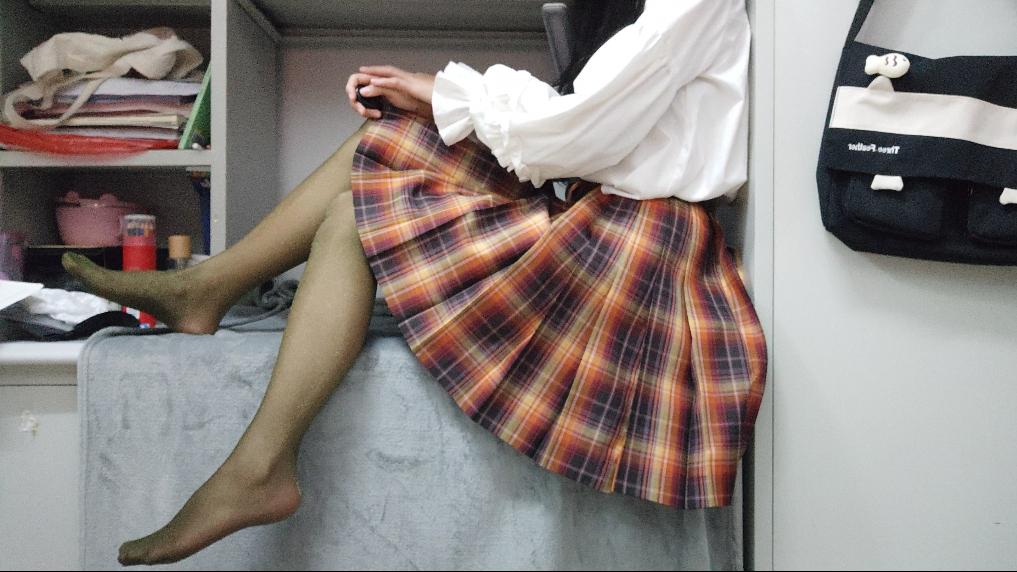 九:涞觅金脚大王丝袜,你见过吗?