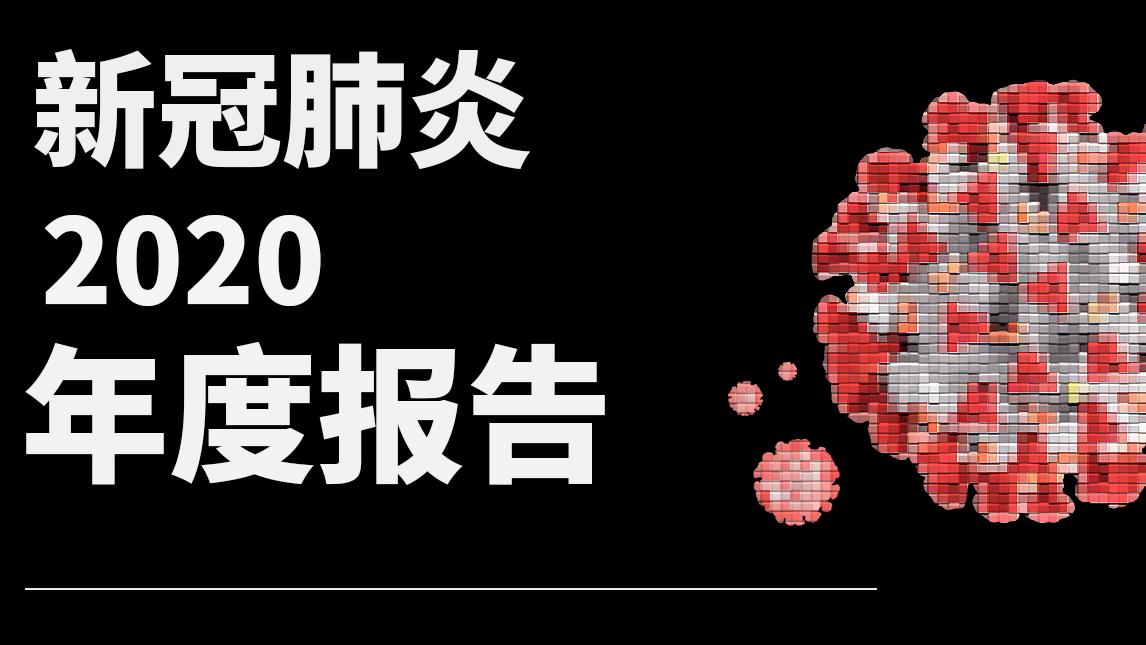 【基德】新冠2020总结报告:感染人数、疗法和疫苗