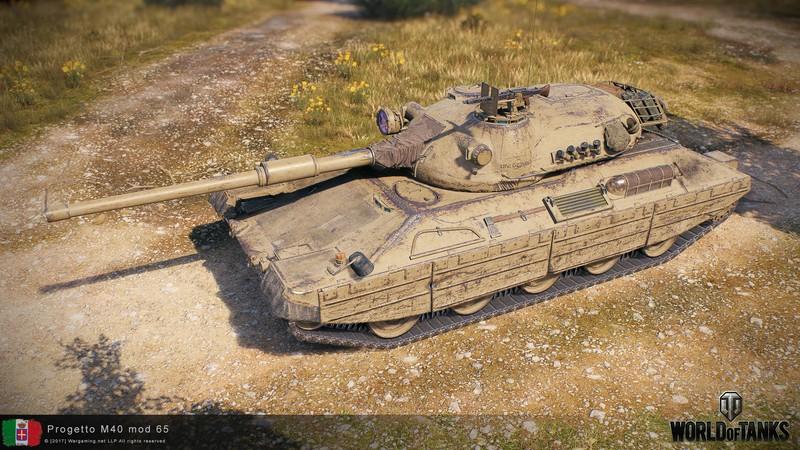 [坦克世界]P65:6杀万伤-魔法森林
