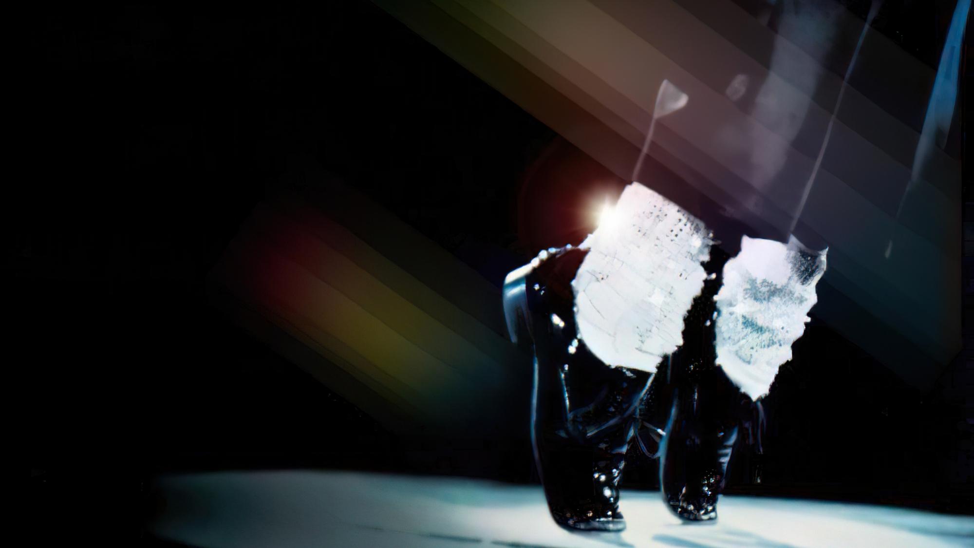 【1080p修复版】迈克尔·杰克逊:MV影像典藏【123】【收藏级画质】